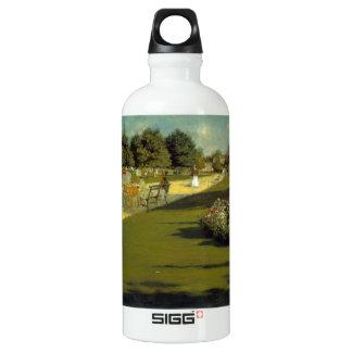 William Merritt Chase - Prospect Park SIGG Traveler 0.6L Water Bottle