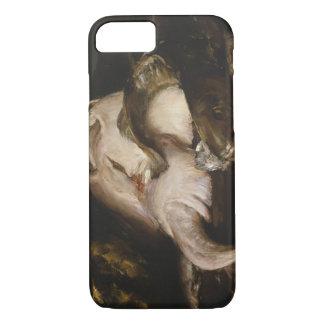 William Merritt Chase - Still Life, Fish iPhone 7 Case