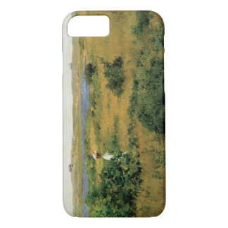 William Merritt Chase - Summer at Shinnecock Hills iPhone 7 Case