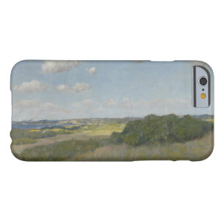 William Merritt Chase - Sunlight and Shadow Barely There iPhone 6 Case