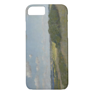 William Merritt Chase - Sunlight and Shadow iPhone 7 Case