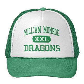 William Monroe - Dragons - High - Stanardsville Trucker Hat
