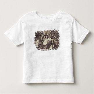William Morris (1834-96) Sir Edward Burne-Jones (1 Toddler T-shirt