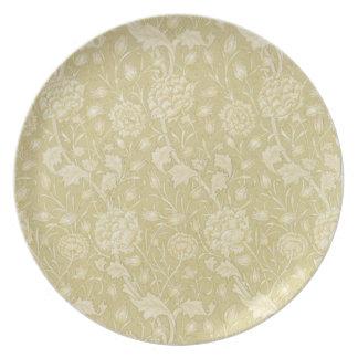 William Morris 18 Plate
