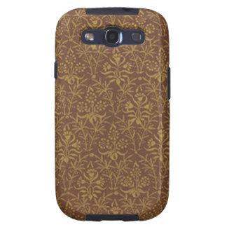 William Morris 1 Galaxy S3 Carcasa