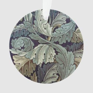 William Morris Acanthus Floral Wallpaper Design Ornament