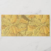 William Morris Acanthus Wallpaper
