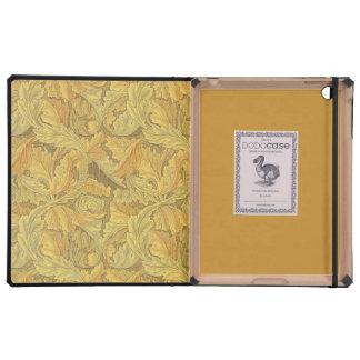 William Morris Acanthus Wallpaper Covers For iPad