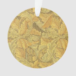 William Morris Acanthus Wallpaper Ornament