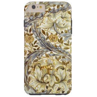 William Morris African Marigold Tough iPhone 6 Plus Case