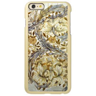 William Morris African Marigold Incipio Feather® Shine iPhone 6 Plus Case