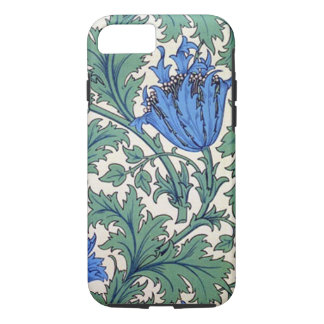 "William Morris ""Anemone"" iPhone 8/7 Case"