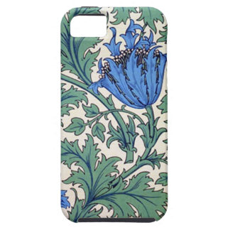 "William Morris ""Anemone"" iPhone SE/5/5s Case"
