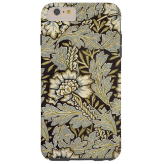 William Morris Anemone Tough iPhone 6 Plus Case
