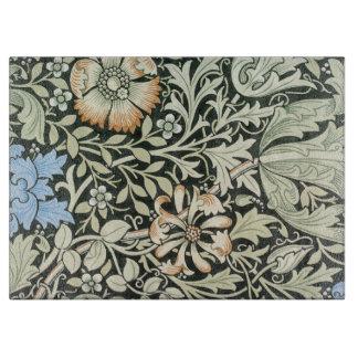 William Morris Art Cutting Board