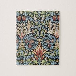 William Morris Art Jigsaw Puzzle