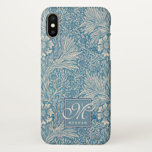 sale retailer 9134a 7f38d Marigold Flower iPhone Cases & Covers | Zazzle