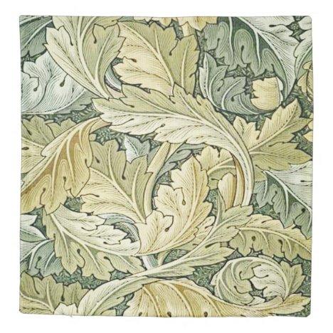 William Morris,art nouveau, original,Agathus,wallp Duvet Cover