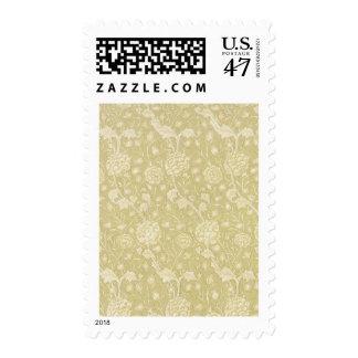 William Morris Art Postage Stamps 17