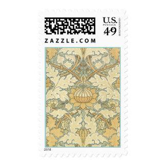 William Morris Art Postage Stamps 18
