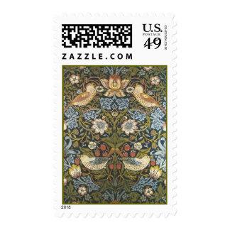 William Morris Art Stamps 15