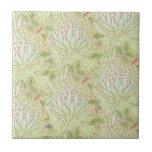 William Morris Artichoke Tile