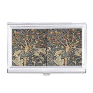 William Morris beautiful art nouveau work Business Card Case