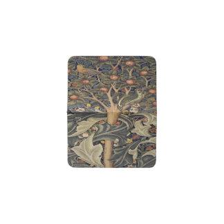 William Morris beautiful art nouveau work,William Business Card Holder