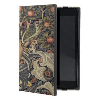 William Morris beautiful art nouveau work,William Case For iPad Mini