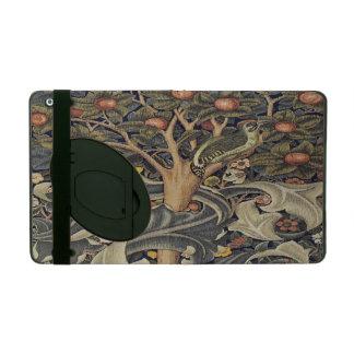 William Morris beautiful art nouveau work,William iPad Case