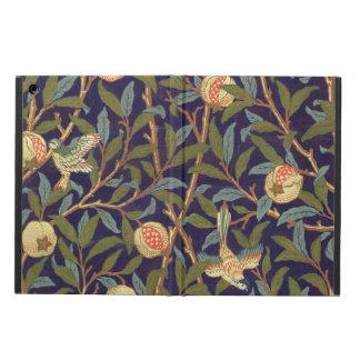 William Morris Bird And Pomegranate Vintage Art iPad Air Case
