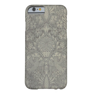 William Morris Bird and Vine Pattern Barely There iPhone 6 Case