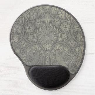 William Morris Bird and Vine Pattern Gel Mouse Pad