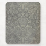 William Morris Bird and Vine Pattern Mouse Pad