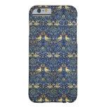William Morris Bird Pattern iPhone 6 Case