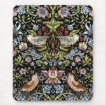 William Morris birds and flowers 2 Mousepad