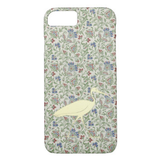 William Morris Brentwood and an Ibis iPhone 7 Case