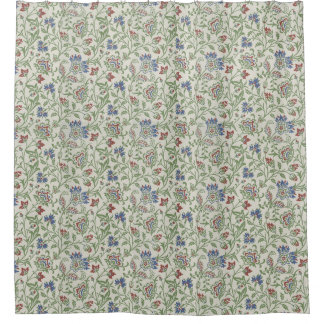William Morris Brentwood Shower Curtain