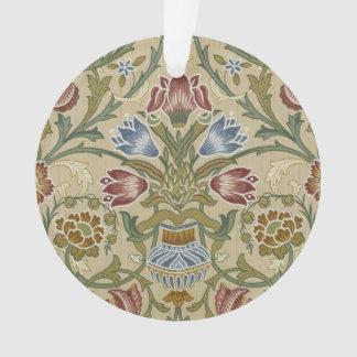William Morris Brocade Floral Pattern Ornament