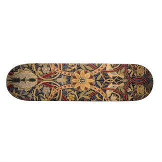 William Morris Bullerswood Tapestry Skateboard