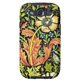 "William Morris ""Compton"" Galaxy S3 Covers"