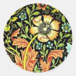 """William Morris """"Compton"""" Stickers"""