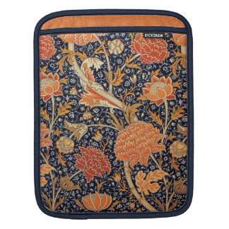 William Morris Cray Sleeve For iPads