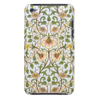 William Morris Daffodil Chintz Pattern iPod Case