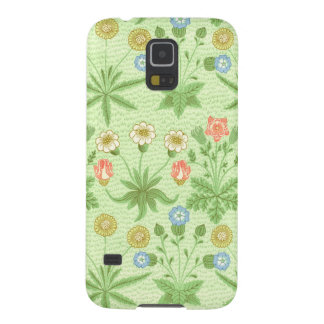 William Morris Daisy Case For Galaxy S5