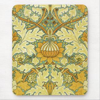 William Morris Design #11 Mouse Pad