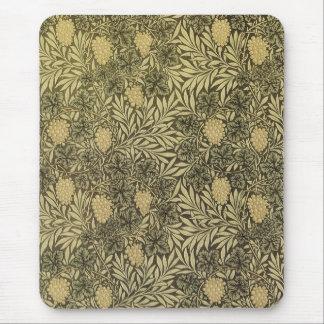 William Morris Design #12 Mouse Pad