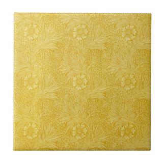 William Morris Design #3 Ceramic Tile
