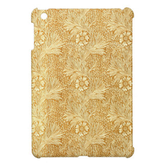 William Morris elegant flowers pattern iPad Mini Cover