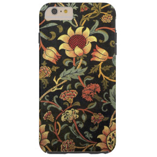 William Morris Evenlode Tough iPhone 6 Plus Case
